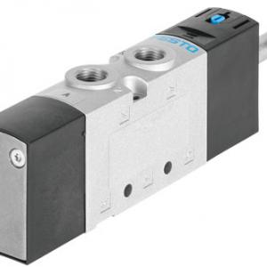 FESTO Solenoid valve VUVS-L25-M52-AD-G14-F8