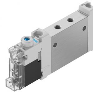 FESTO Solenoid valve VUVS-LK10-M52-AT-M5-1H2L-S